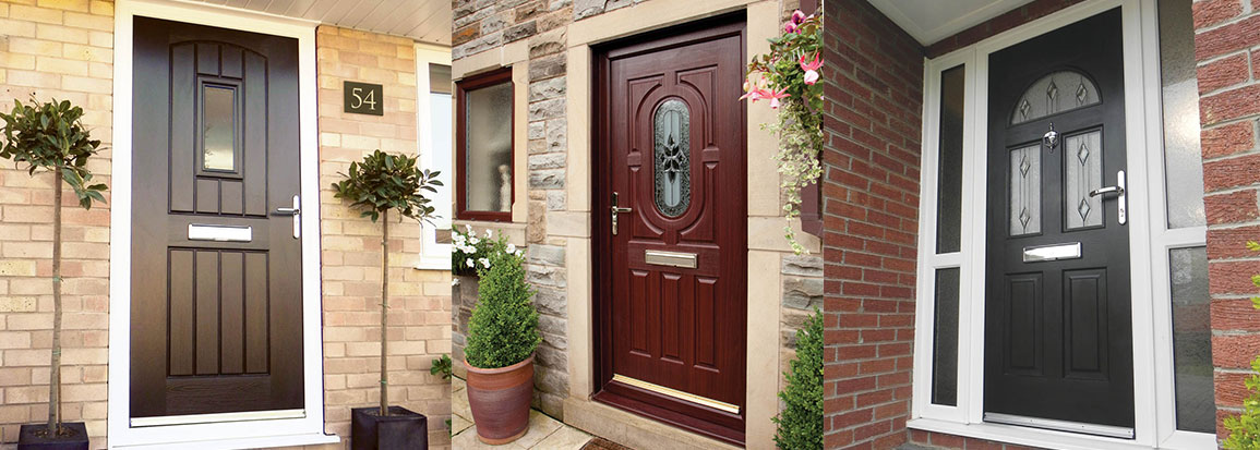 & Rockdoor - Composite Doors | JMI Windows u0026 Doors